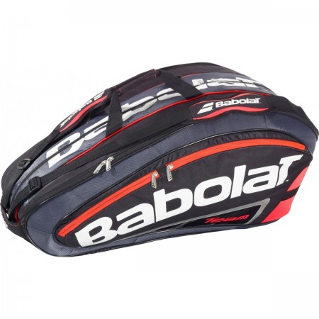 Babolat Bag Team Line Holder x 12