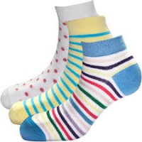 TENNIS SOCKS JUNIOR